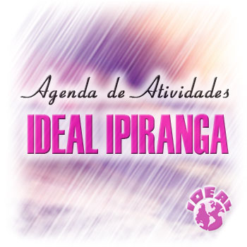 Agenda IDEAL Ipiranga